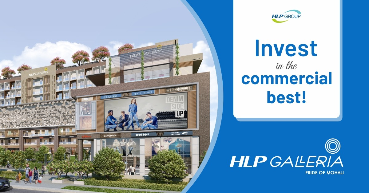 Deciding on the best commercial property in Mohali to invest in.
