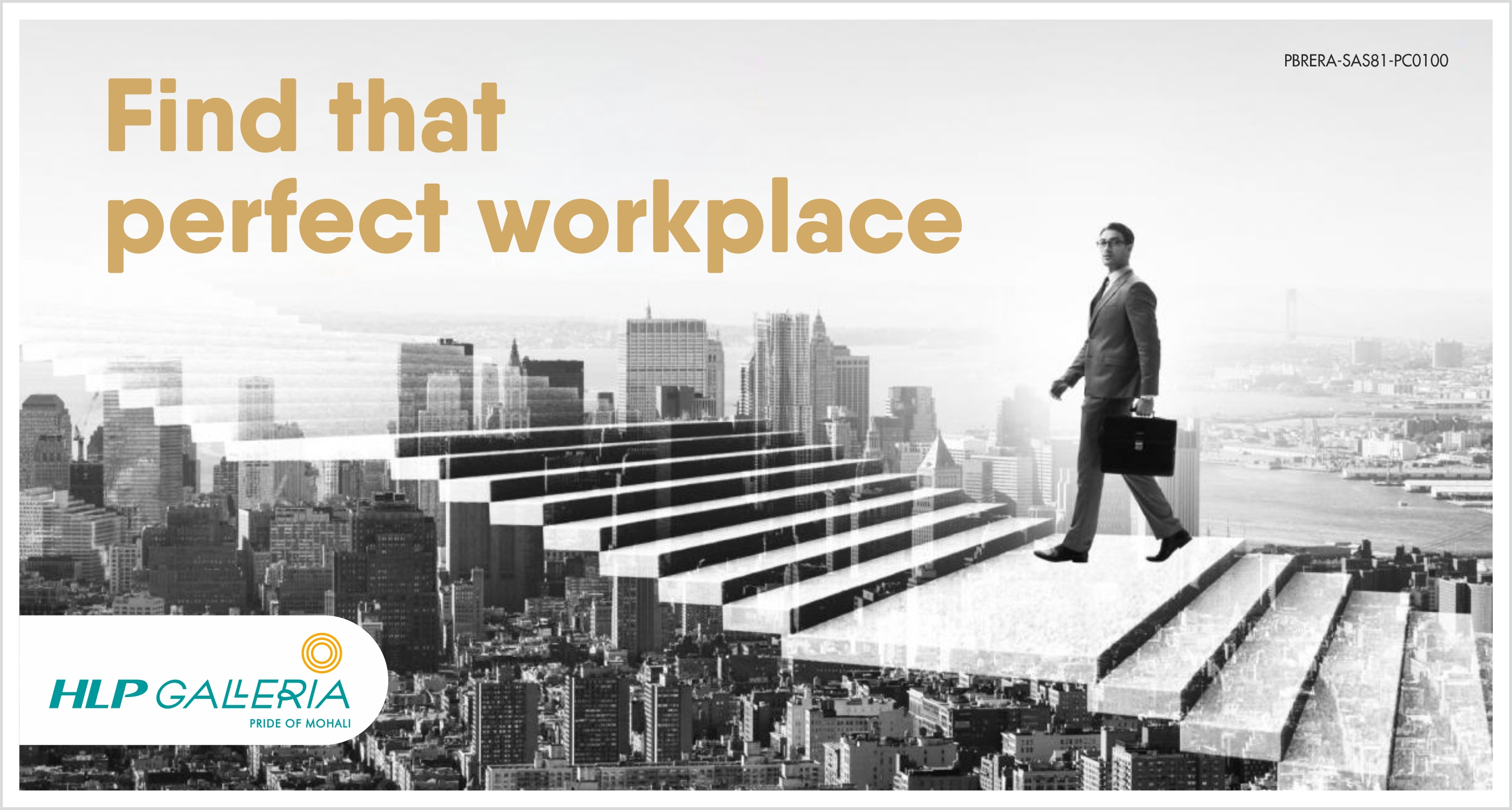 Locating the ideal office space