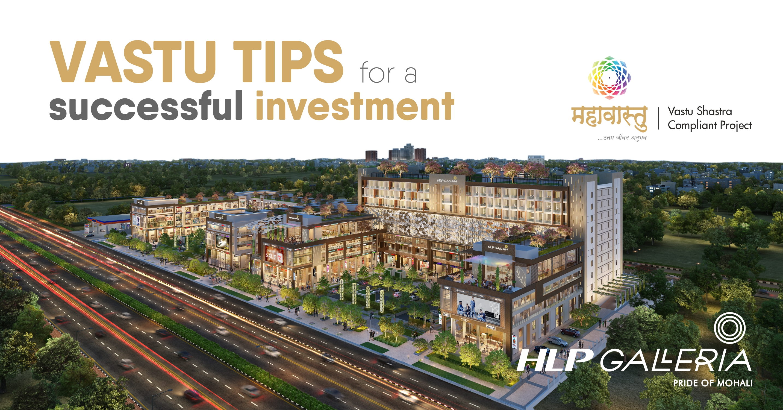 Vastu shastra tips every investor should know